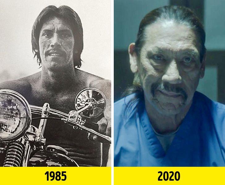 11 50f75555ccb70c67423df32aff روزیاتو: بازیگران مشهوری که بیشتر از ۱۰۰ فیلم بازی کرده اند اخبار IT