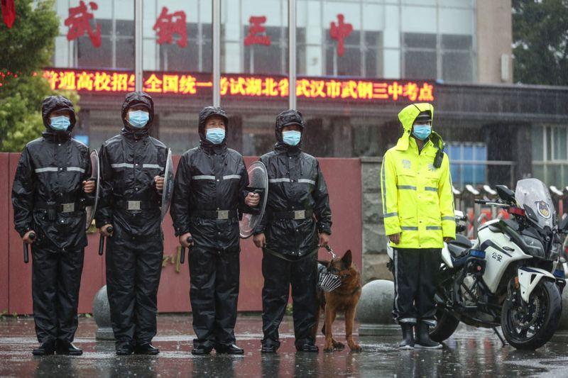 12 original ratio روزیاتو: برگزاری بزرگترین کنکور دنیا در چین اخبار IT