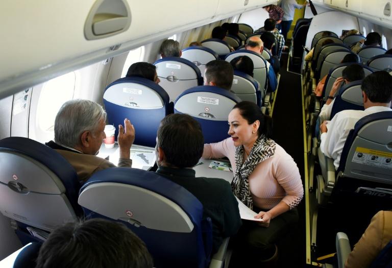 رییس جمهور مکزیک