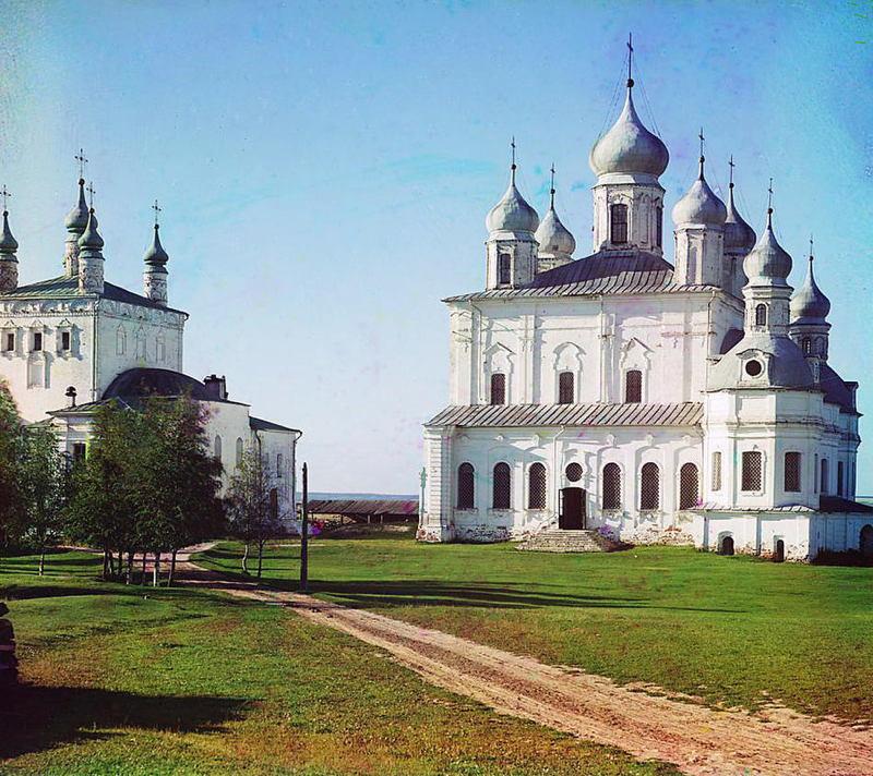 امپراتوری روسیه پیش از فروپاشی