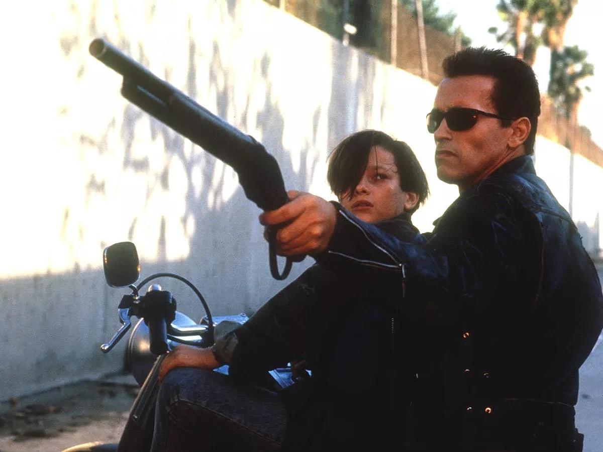 بهترین آثار سینمایی آرنولد شوارتزنگر