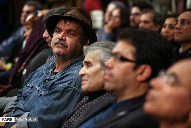 کدام بازیگران ایرانی تا به حال  به کرونا مبتلا شده اند؟کیانوش گرامی