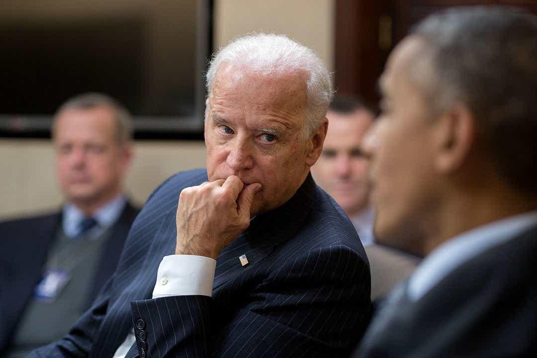 جو بایدن و لغو قانون ممنوعیت ورود مسلمانان به آمریکا