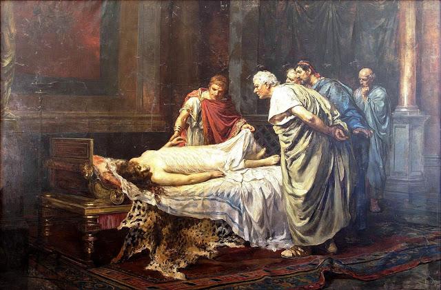 حقایق روم باستان