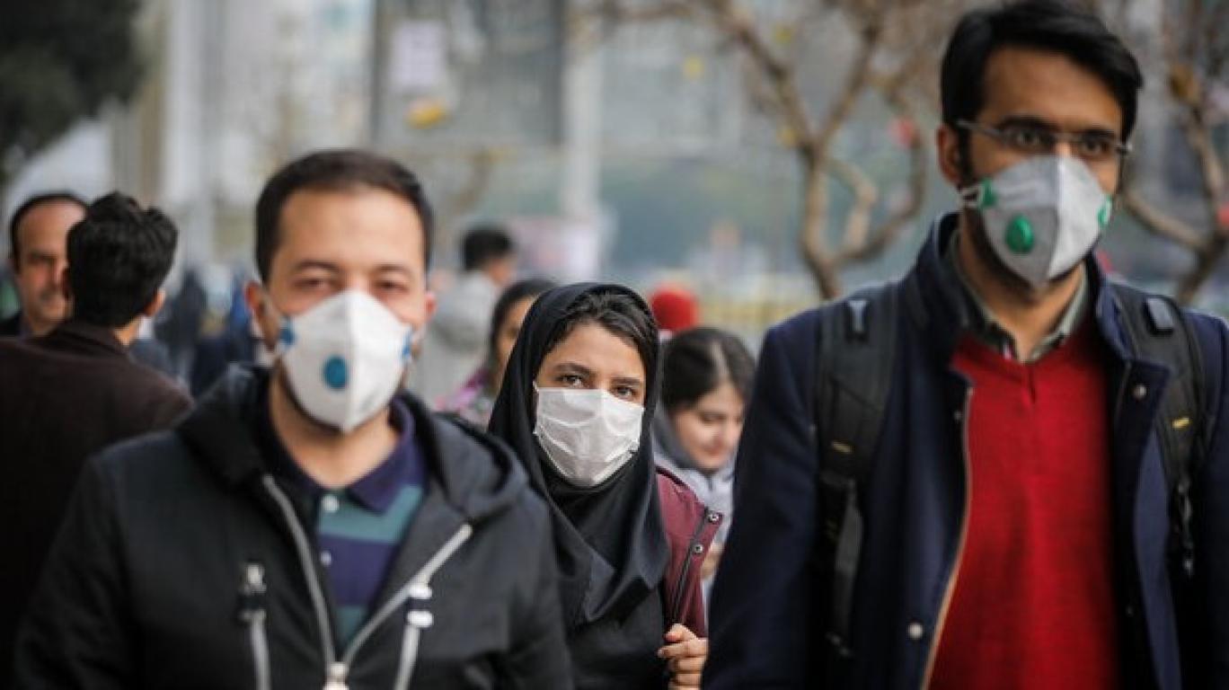 اجباری شدن ماسک از ۱۵ تیر و ابتلای ۱۸ میلیون ایرانی به کرونا تاکنون