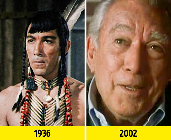 5 f42d4a5fb286b3928daa2504cc روزیاتو: بازیگران مشهوری که بیشتر از ۱۰۰ فیلم بازی کرده اند اخبار IT
