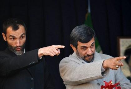 حمید بقایی و حمله به دفتر روزنامه شرق