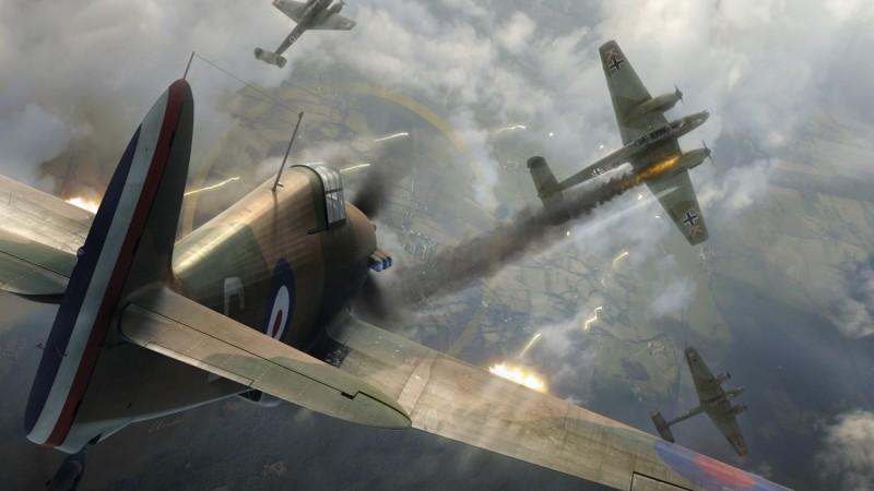 نبرد بریتانیا در جنگ جهانی دوم