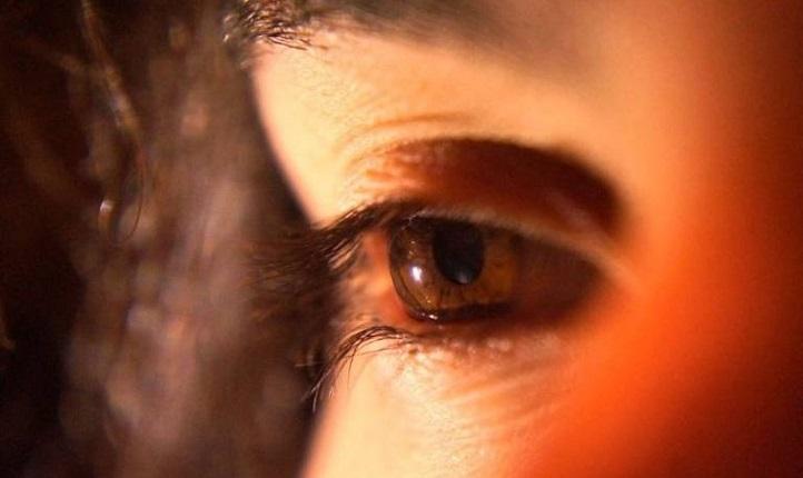 بهبود بینایی با تماشای نور قرمز