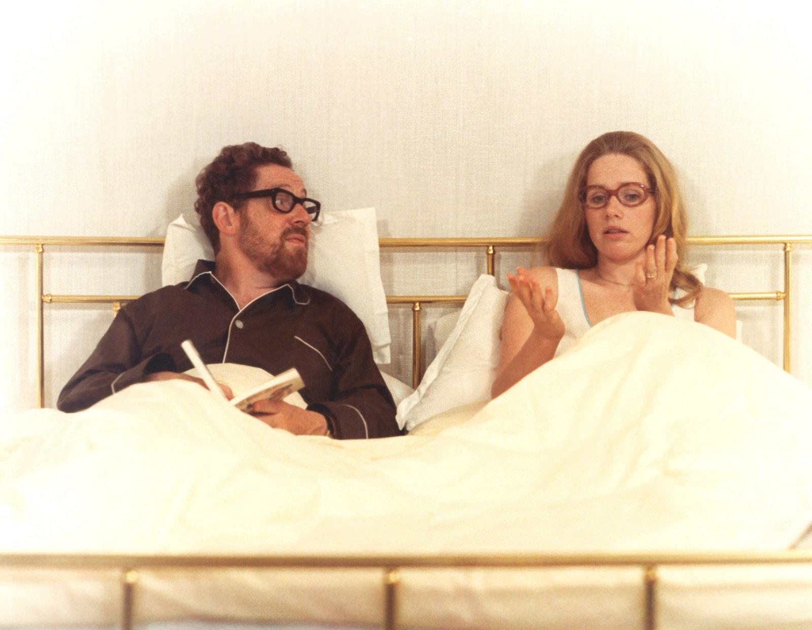 بهترین فیلم ها در مورد طلاق