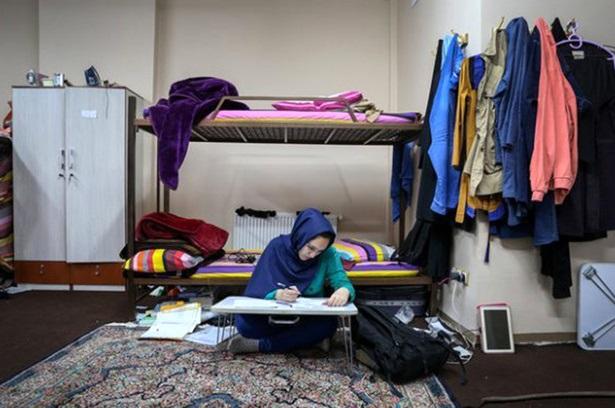 قیمت رهن و اجاره پانسیون دخترانه در تهران