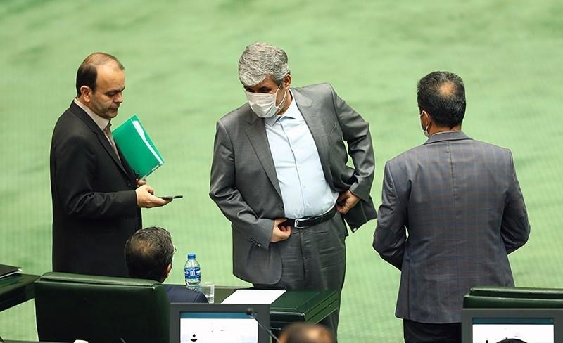 رای مجلس به اخراج «غلامرضا تاجگردون» نماینده جنجالی گچساران