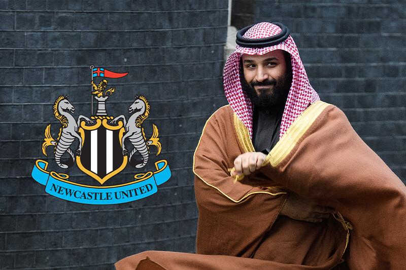 محکومیت شبکه ورزشی مشهور در عربستان سعودی و پیچیده شدن خرید باشگاه نیوکاسل