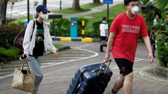 کلاهبرداری از دانشجویان چینی در استرالیا با روش آدم ربایی مجازی
