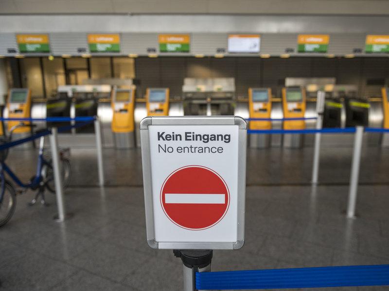 قوانین-مسافرتی-جدید اتحادیه-اروپا