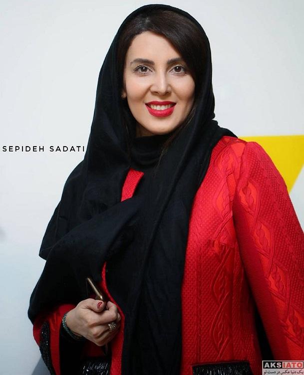 لیلا بلوکات کدام بازیگران ایرانی تا به حال  به کرونا مبتلا شده اند؟