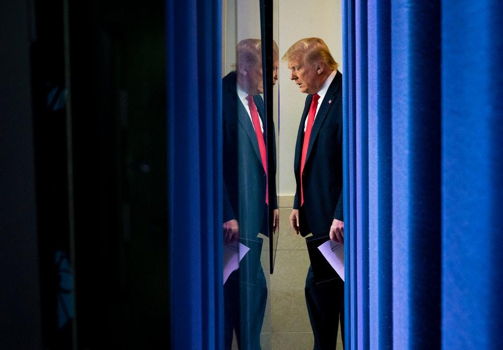 افشاگری برادرزاده دونالد ترامپ