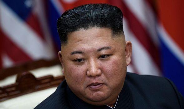 خوردن لاک پشت در کره شمالی