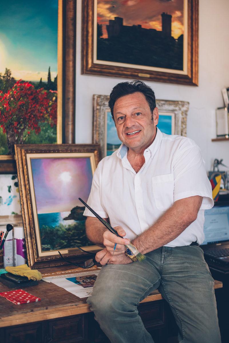 پابلو اسکوبار