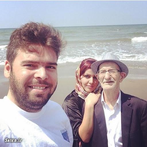 احمد پور مخبر