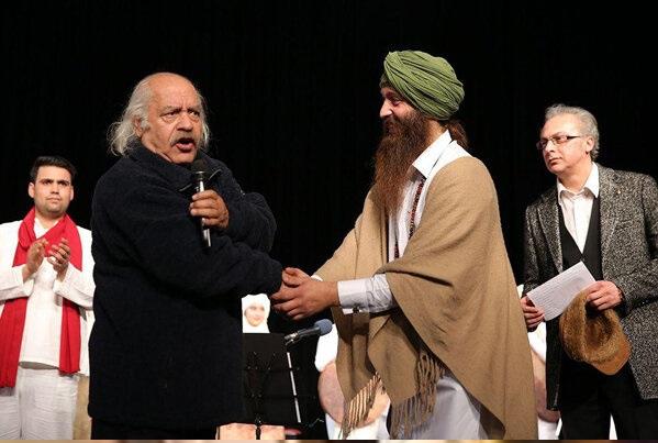 آیدین شیخ