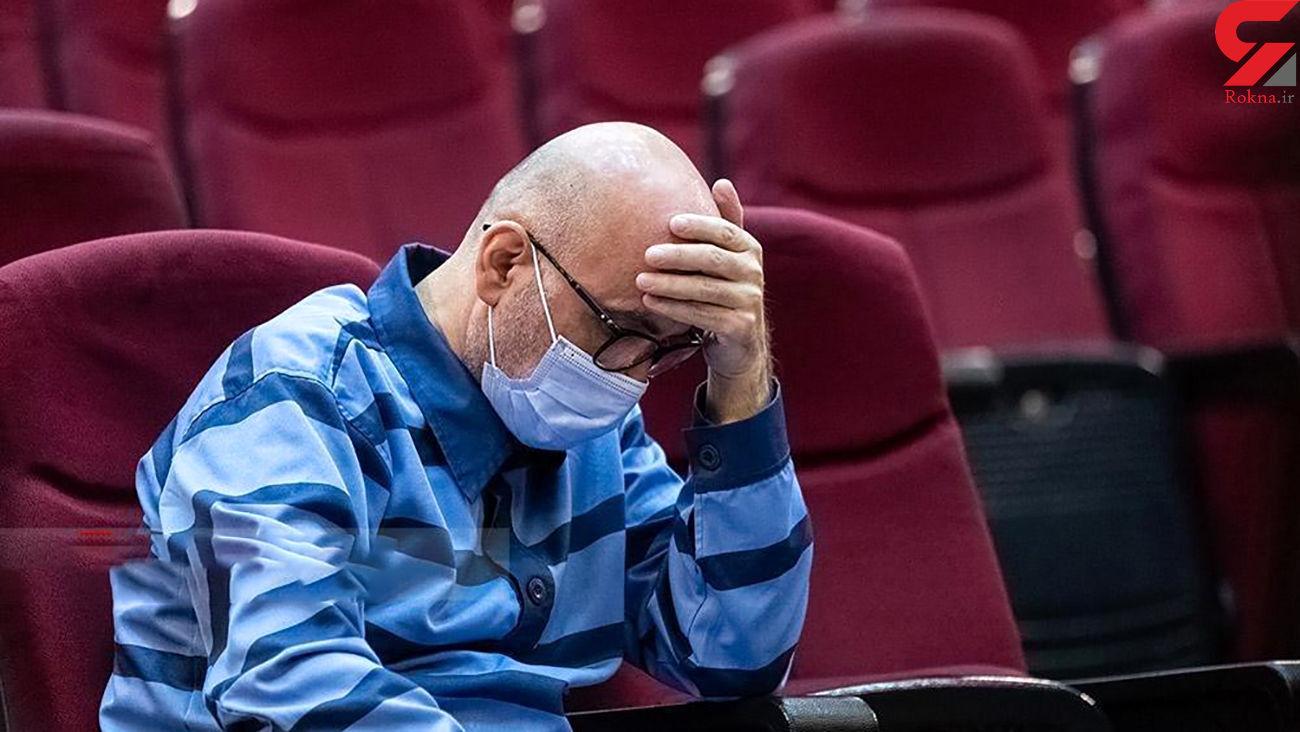 در آخرین جلسه دادگاه اکبر طبری و همدستانش چه گذشت؟