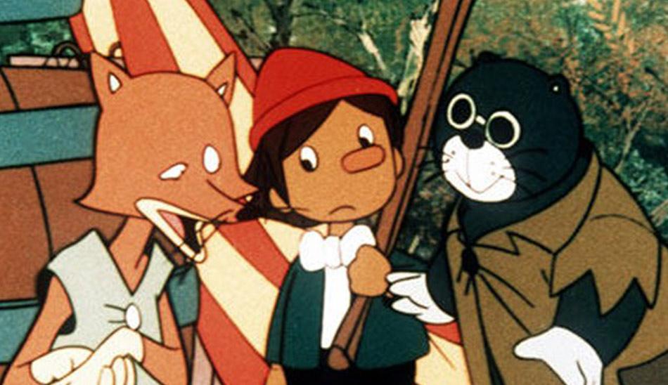 کارتون های نوستالژیک و محبوب دهه شصت و هفتاد