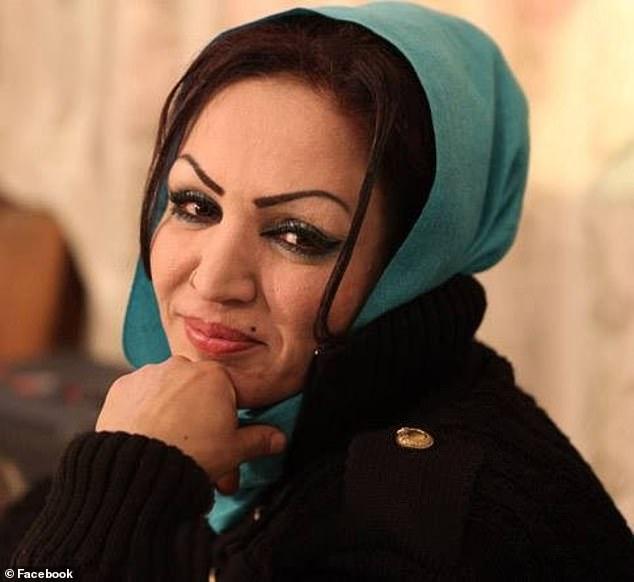 اولین کارگردان زن افغانستان