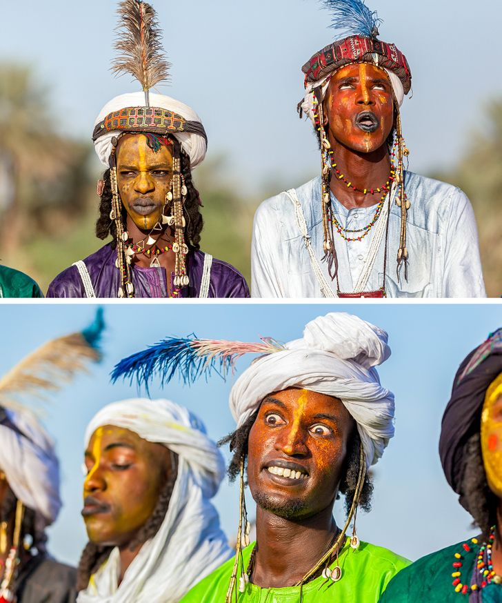 1 fbc52754be9c303b6552f1f6a8 روزیاتو: قومی آفریقایی که خود را زیباترین مردمان دنیا می دانند اخبار IT