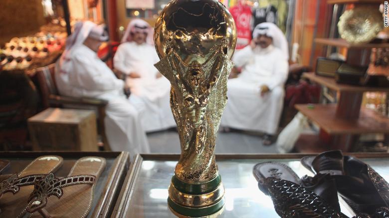 1 qatar world cup exlarge 169 روزیاتو: انصراف عربستان سعودی از خرید باشگاه نیوکاسل اخبار IT