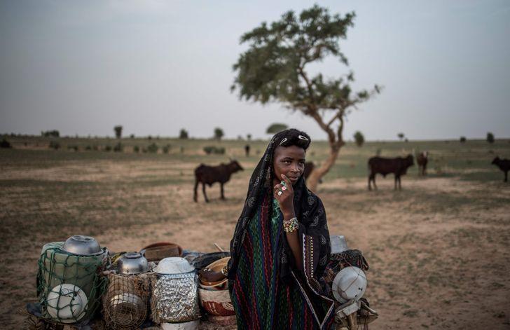 10 42afee5dcd90cf311ba586edbc روزیاتو: قومی آفریقایی که خود را زیباترین مردمان دنیا می دانند اخبار IT