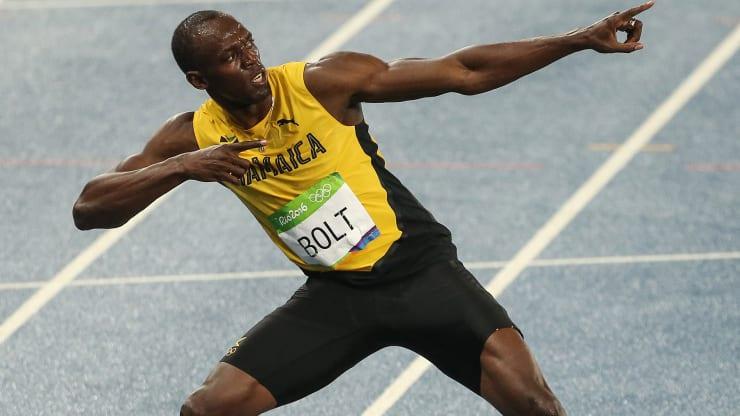یوسین بولت قهرمان دو سرعت دنیا به کرونا مبتلا شد