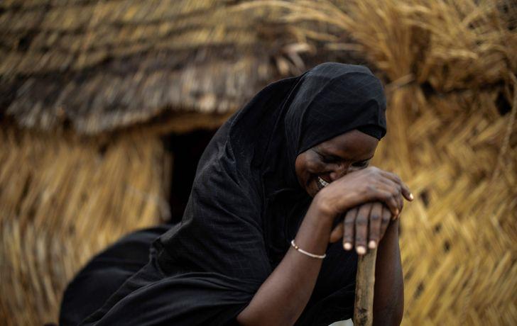 12 05b65059e5b6eac1686a7c78c0 روزیاتو: قومی آفریقایی که خود را زیباترین مردمان دنیا می دانند اخبار IT