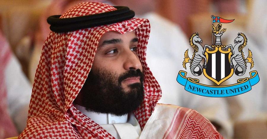 منصرف شدن عربستان سعودی از خرید باشگاه نیوکاسل