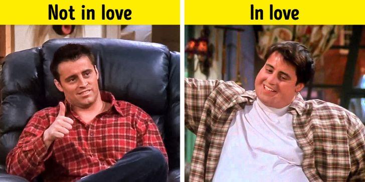 2 7635ae514ea33178f71627889f روزیاتو: تاثیر عشق بر رفتار انسانی به گفته علم اخبار IT
