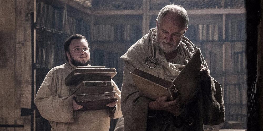 بازی تاج و تخت (Game of Thrones