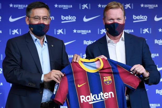 علت اصلی تصمیم لیونل مسی برای ترک بارسلونا