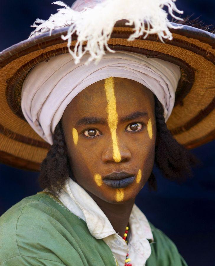 4 86afff5f0f96f8517f477ec810 روزیاتو: قومی آفریقایی که خود را زیباترین مردمان دنیا می دانند اخبار IT