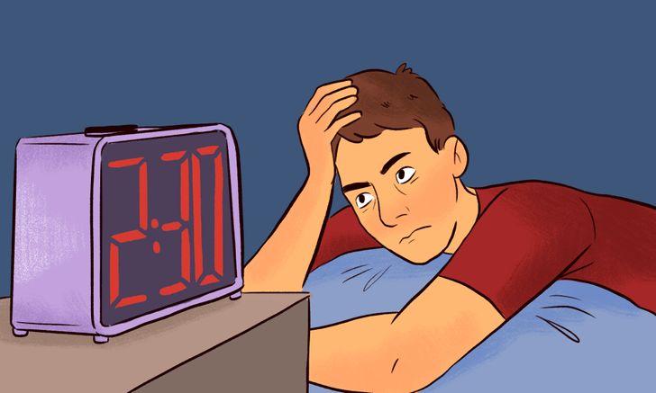 5 4e6f06541eb8ea149604c67af5 روزیاتو: ۷ تأثیر منفی بالش بر سلامتی ما؛ از بدخوابی تا سردرد اخبار IT