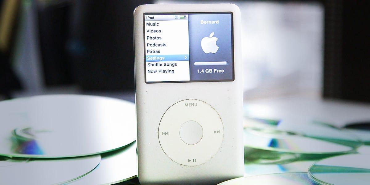 آیپاد فوق سری اپل برای دولت ایالات متحده