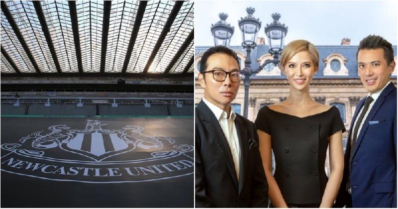 خریداران جدید باشگاه نیوکاسل و تماس آن ها با کریستیانو رونالدو و باراک اوباما