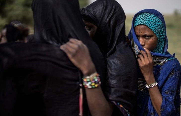 9 86afff5f0f96f8517f477ec810 روزیاتو: قومی آفریقایی که خود را زیباترین مردمان دنیا می دانند اخبار IT