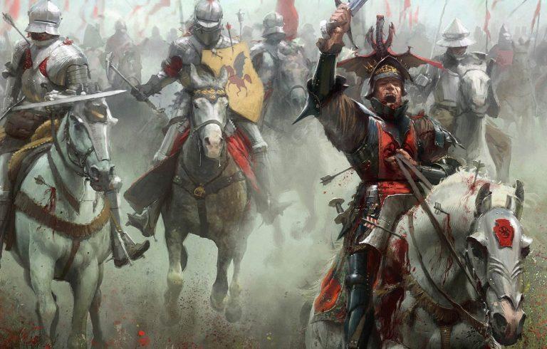 تاریخچه خاندان تارگرین ها در بازی تاج و تخت