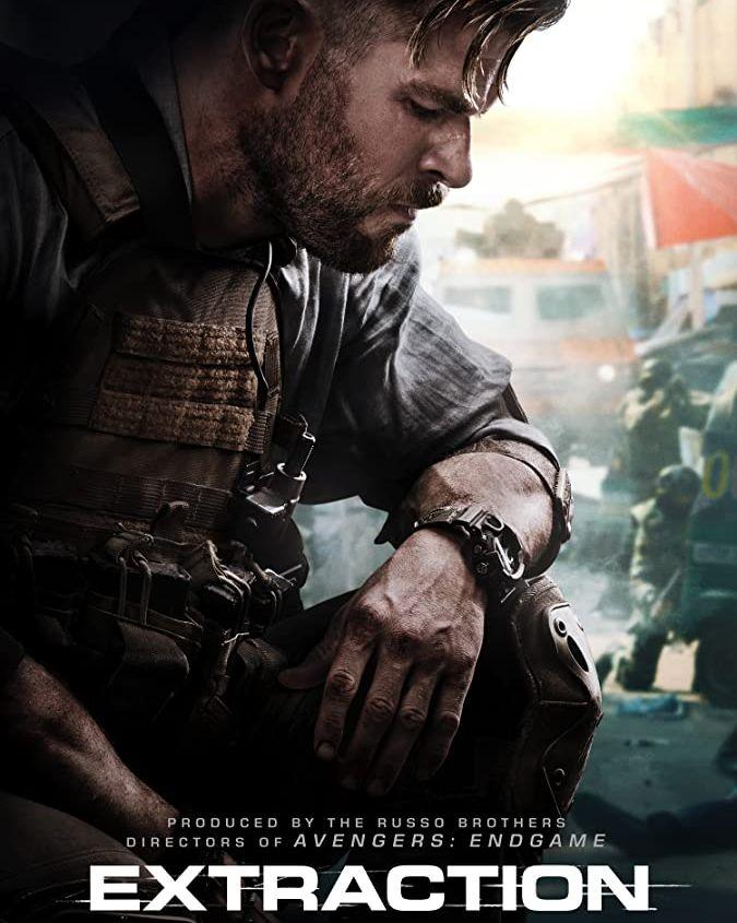 فیلم جنگی 2020