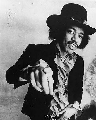 Jimi Hendrix روزیاتو: با چپ دست های معروف دنیا آشنا شوید اخبار IT