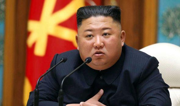 کناره گیری کیم جونگ اون از برخی از مسئولیت هایش