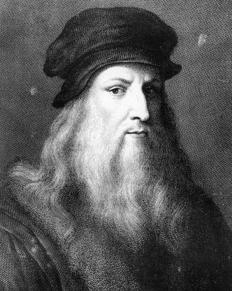 Leonardo Da Vinci روزیاتو: با چپ دست های معروف دنیا آشنا شوید اخبار IT