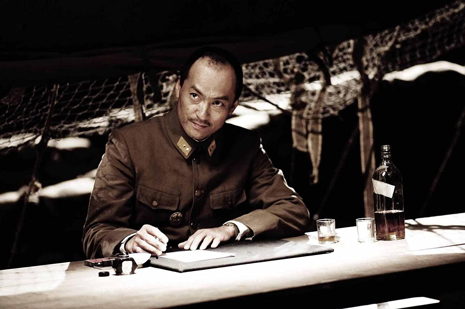 فیلم جنگی مربوط به جنگ جهانی دوم