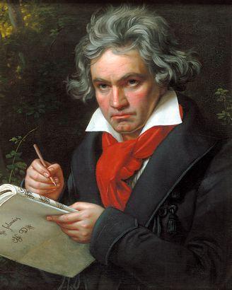Ludwig Van Beethoven روزیاتو: با چپ دست های معروف دنیا آشنا شوید اخبار IT