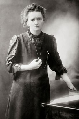 Marie Curie روزیاتو: با چپ دست های معروف دنیا آشنا شوید اخبار IT